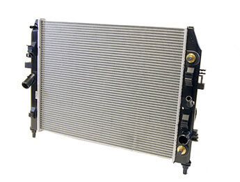 Radiator, Aftermarket, MX5 Mk3/3.5/3.75 Automatic