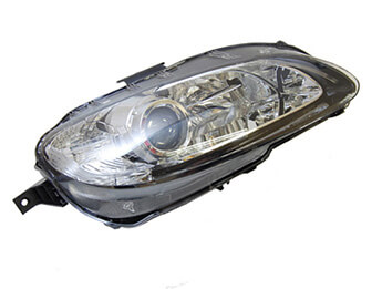 Headlamp, Halogen, RHD MX5 Mk3.5 Roadster Coupe, 2008>2012