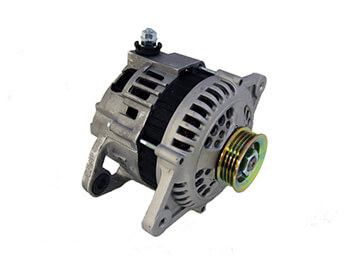 Alternator, Aftermarket, MX5 Mk2.5, New