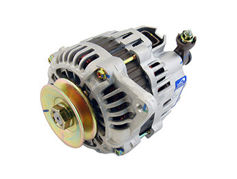 Alternator, Aftermarket, Mk1 1.6, New