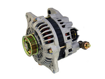 Alternator, Aftermarket, Mk1 1.8, New