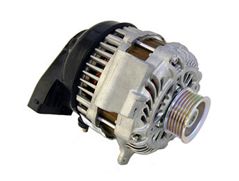 Alternator, Aftermarket, MX5 Mk3/3.5/3.75
