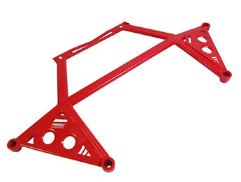 Chassis Brace, Rear Lower, MX5 Mk3/3.5/3.75