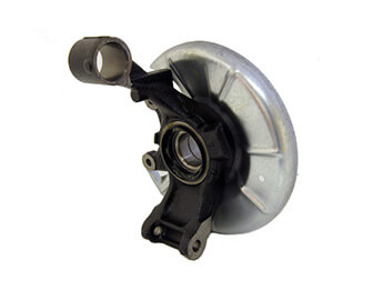 Rear Hub, Right Hand, MX5 Mk1, Non ABS