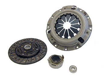 Clutch Kit, IL Motorsport 4 Piece, 1.6 MX5 Mk1/2/2.5