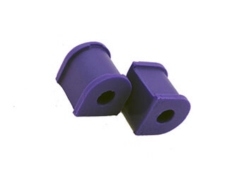 Anti Roll Bar Bush Kit, Rear 11mm, Powerflex, MX5 Mk1/2/2.5