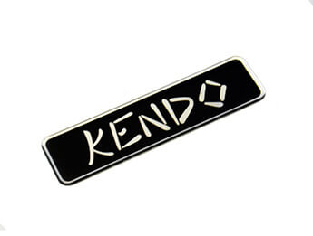 Special Edition Badge, Kendo, MX5 Mk3.5