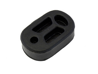 Exhaust Mounting Rubber, Centre, Aftermarket, MX5 Mk3/3.5/3.75