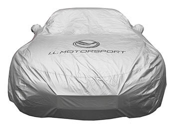 Car Cover, Indoor/Outdoor, IL Motorsport, All MX5 Models