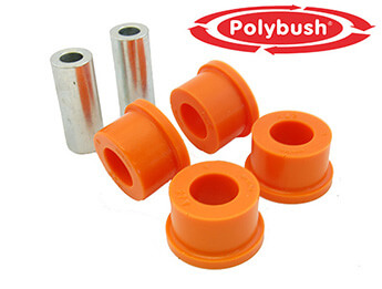 Rear Upper Rear Arm Inner Bush Kit, Polybush, X5 Mk3/3.5/3.75