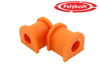 Anti Roll Bar Bush Kit, Front, Polybush, MX5 Mk3/3.5/3.75