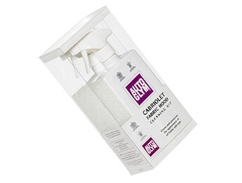 Autoglym Mohair Hood Cleaning Kit