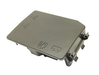 Battery Cover, MX5 Mk3/3.5/3.75