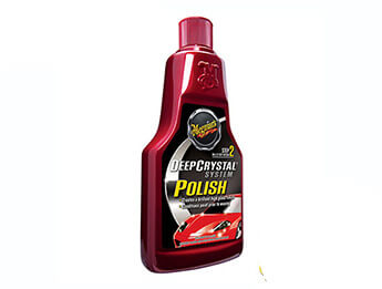 Meguiars Deep Crystal Paint Step 2, Polish, 473ml