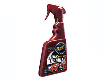 Meguiars Quik Detailer, 473ml Spray