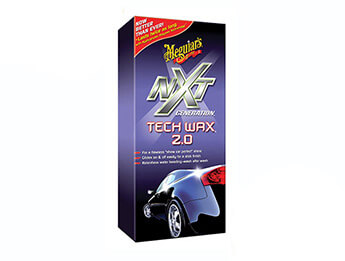 Meguiars NXT Generation Tech Wax, 532ml