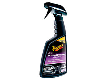 Meguiars Quik Detailer Interior, 473ml Spray