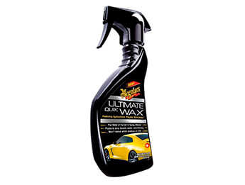 Meguiars Ultimate Quik Wax, 450ml Spray