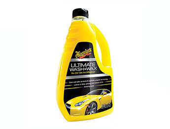 Meguiar's Ultimate Wash & Wax, 1420ml