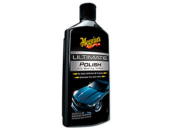 Meguiar's Ultimate Polish, 473ml