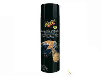 Meguiar�s Convertible Weatherproofer, 500ml Aerosol