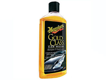 Meguiar's Gold Class Shampoo & Conditioner, 473ml
