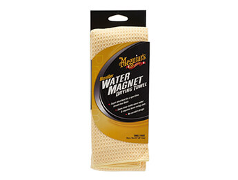 Meguiars Water Magnet Drying Towel
