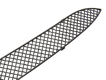 Zunsport Woven Mesh Lower Front Grille, MX5 Mk3