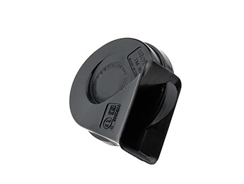 12V Stebel TM80 Compact Electromagnetic Horn, High Note