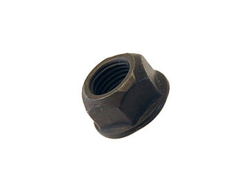 Front Upper Wishbone Arm Nut, MX5 Mk1/2/2.5