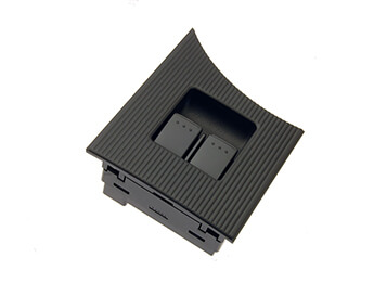 Electric Window Switch, Black, MX5 Mk3 RHT