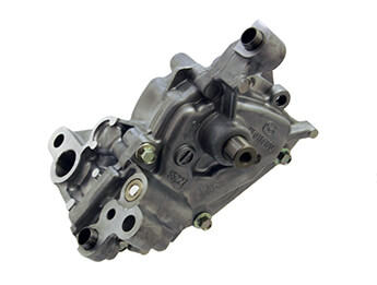 Oil Pump, MX5 Mk4