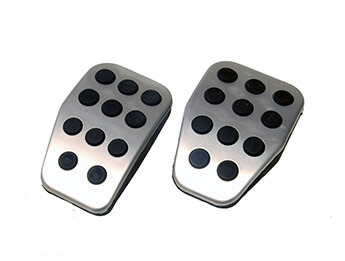 Aluminium Brake & Clutch Pedal Set, MX5 Mk4
