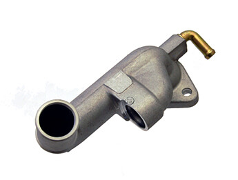 Waterpump Inlet Pipe, MX5 Mk2.5