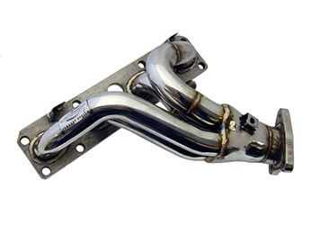 Exhaust Manifold, IL Motorsport Stainless Steel, MX5 Mk1 1.8