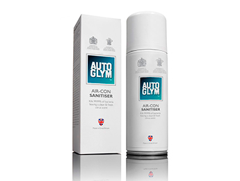 Autoglym Air Conditioning Sanitiser, 150ml