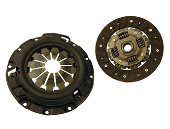 Clutch Kit, IL Motorsport Stage 2 Organic, MX5 Mk1 1.6