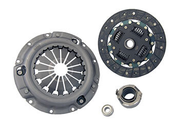 Clutch Kit, IL Motorsport 4 Piece, 1.8 MX5 Mk1/2/2.5