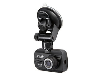 Dash Cam, Mini HD