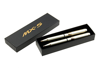 MX5 Pen & Pencil Set
