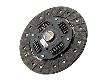 Clutch Disc, Genuine Mazda, 1.5L MX5 Mk4