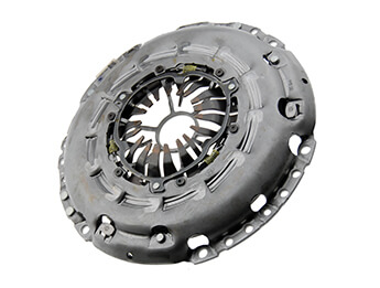 Clutch Cover, Genuine Mazda, 2.0L MX5 Mk4