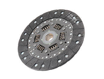 Clutch Disc, Genuine Mazda, 2.0L MX5 Mk4
