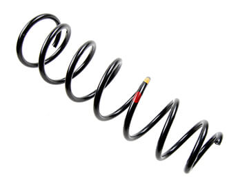 Coil Spring, Front, MX5 Mk3