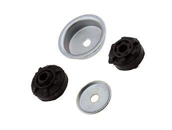 Shock Absorber Upper Bush Mounting Kit, MX5 Mk2/2.5