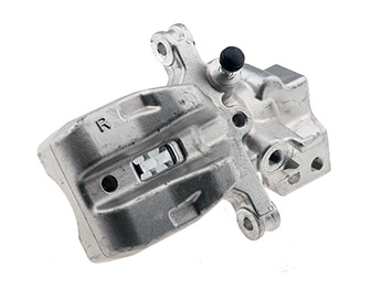 Rear Caliper, Aftermarket, MX5 Mk3/3.5/3.75