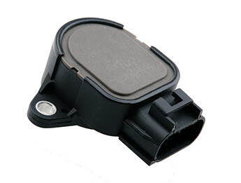 Throttle Position Sensor, Aftermarket, MX5 Mk2/2.5