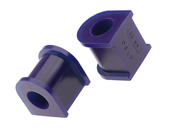 Anti Roll Bar Bush Kit, Front 20mm, Superpro, MX5 Mk2/2.5