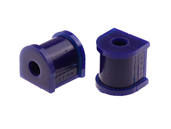 Anti Roll Bar Bush Kit, Rear 12mm, Superpro, MX5 Mk3/3.5/3.75