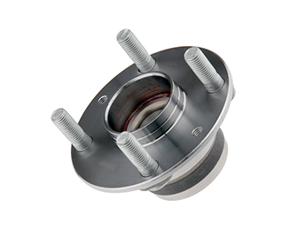 Front Hub & Bearing, Aftermarket, MX5 Mk1/2/2.5 No ABS